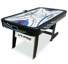 Hy-Pro All Star 6ft Folding Air Hockey Table