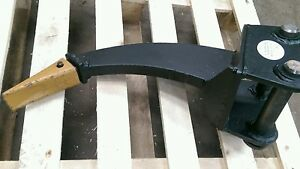 Digger excavator ripper tine for 0.75t-1.4t. Inc VAT and pins