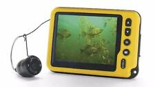 AQUA VU Micro AV II Underwater Camera System MICRO II Ice Fishing Boat TV
