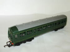 Standard C-4 Fair OO Scale Model Train Carriages