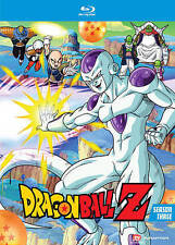 Dragon Ball Z Season 3 [Bluray] LIKE NEW- EXCELLENT MINT CONDITION!!