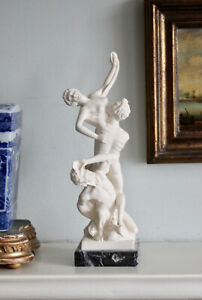 A Good Classical Sculpture on Marble Base