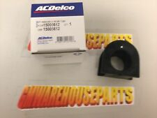 CHEVY MOTORHOME FRONT STABILIZER BUSHING 36MM NEW GM # 15005612