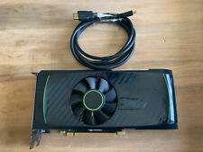 Nvidia Geforce GTX 560 ti