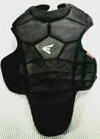 Easton M5 Qwikfit Youth Baseball/Softball Catcher's Chest Protector - Black