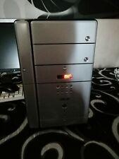 COMPUTER ASUS TERMINATOR 2 P4 3.200  REFURBISHED come nuovo barebone intel