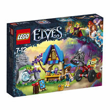 Lego 41078 STICKERS Elves Skyra/'s Mysterious Sky Castle NEW