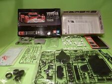 KIT (unbuilt)222 TAMIYA TOYOTA GT-ONE TS020 - GREY 1:24 - GOOD IN BOX
