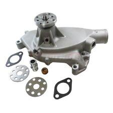 Mechanical Big Block Chevy High Flow Aluminum Short Water Pump 396427454 Bbc Swp