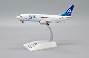 JC Wings 1:200 Air New Zealand Boeing B737-300 ZK-NGD Diecast Model Aircraft