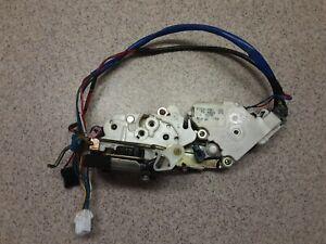 1990 -1996 Nissan 300zx Front Right Passenger Door Lock Actuator OEM 80500-45P00