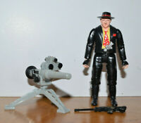 """VINTAGE ROBOCOP PUDFACE ACTION FIGURE TOY ISLAND 1994 4.5"""" TALL"""