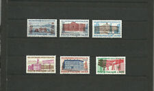 Italy 1961 Centenary of the unification of Italy MNH