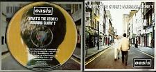 Oasis cd album (head on label version) - What's The Story Morning Glory