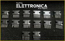 UPC1182H UPC 1182 NEC Audio power amplifier 5W ZIP 7 NOS IC integrated circuit