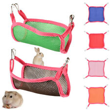 1Pc Hanging Bed Pet Mesh House Hamster Hammock Small Pet Sleeping Bed Hot