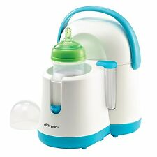 The First Years Night and Day Bottle Warmer System, New, Free Shipping