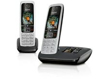 Siemens Gigaset C430A Duo / C 430 A Duo schnurlos analog Telefon mit AB
