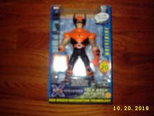 """Toy Biz X-Men Evolution Talk Back Mutants Wolverine 9"""" in box!"""