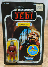 Kenner Star Wars Return of the Jedi Snaggletooth Action Figure - Sealed