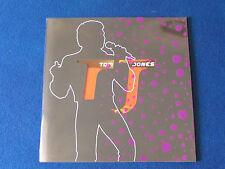 Tom Jones - Concert Tour Programme - 1999