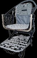 Lone Wolf Wide Sit & Climb Combo II Stand Tree Stand