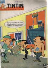 TINTIN 637 AUTO ARIANE MIRAMAS SL  JACOBS BE 1960 CT BE