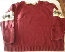 Boys Size 5 Sweater J Khaki Kids Brand