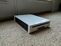 Nintendo Wii Console (RVL-101) White System Only - Parts or Repair - Powers On!