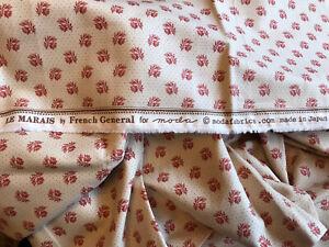 Le Marais By French General By Moda Fabrics 1.60M Length