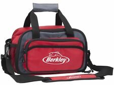 Berkley Classics Fishing Accessories 2 Tackle Trays Bag BRAND NEW SEALED