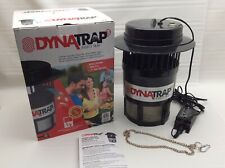 Dynatrap Insect trap 1/2 Acre .The Best For Mosquitoes!