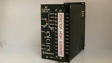 ECS (ELECTRONIC CONTROL SYSTEMS)  POWER SUPPLY SERIES 7301 # 7301-01-5-20