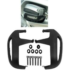 Motorcycle Cylinder Guard Engine Cover Protector for BMW R1150RT R1150RS 2001