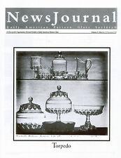 Early American Pattern Glass Society NewsJournal 6-2