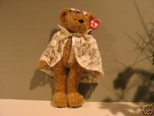 Ty The Attic Treasures Collection Bears Eve