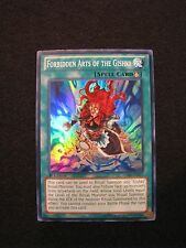 Yu-Gi-Oh! Forbidden Arts of The Gishki HA06-EN027 - 1st Edition Mint Card