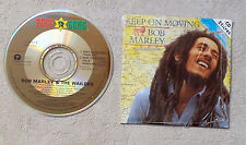 "CD AUDIO MUSIQUE/ BOB MARLEY AND THE WAILERS ""KEEP ON MOVING"" 2T CD SINGLE 1995"