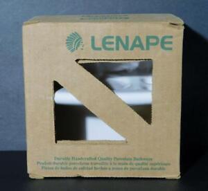 New Lenape Pro Series Toothbrush Holder ~ White