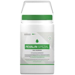Pevalin Spezial Voormann Handwaschpaste / Handreinigungs-Creme  3L NEU