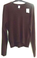 Acrylic Thin Knit Jumpers & Cardigans Size Petite for Women