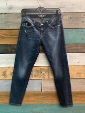 Lucky Brand Women's Jeans Blue Size 2/26 Denim Sienna Slim Boyfriend