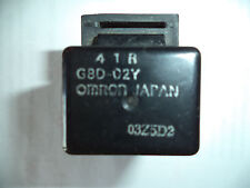 s l225 motorcycle electrical & ignition relays for yamaha radian 600 ebay yx600 fuse box at soozxer.org