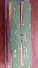 RDRAM Memory Terminator CRIMM Strips Module 0001 94V-0