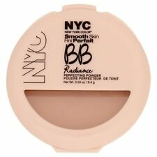 NYC Hypoallergenic Face Powders