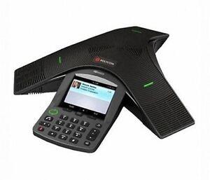 Polycom CX3000 Microsoft Lync IP Conférence Téléphone 2200-15810-025 Neuf Scellé
