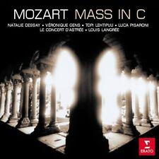 Natalie Dessay - Mozart Mass in C Minor [CD]