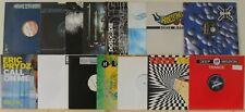 Trance/Techno Vinyl Bundle Sammlung 30x Maxis: Westbam / DJ Quicksilver / ...