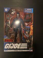 GI Joe Classified Series Cobra Island Cobra Viper Target Exclusive NIB In Hand