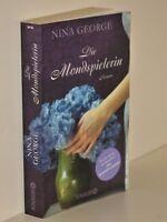 Nina George - Die Mondspielerin